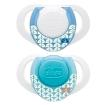 Chicco Physioring Chupeta Pack 2