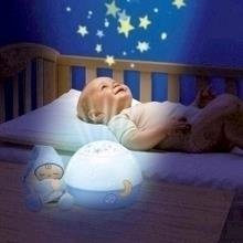 Chicco Goodnight Stars Azul