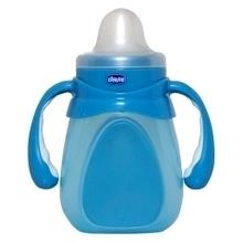 Chicco Drinky BabyBottle Azul