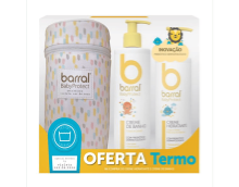 Barral BabyProtect Special Edition Termo