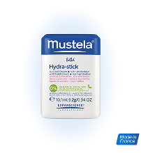 Mustela Stick Nutritivo Cold Cream
